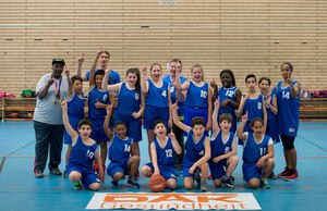 Goldstadt Baskets U10